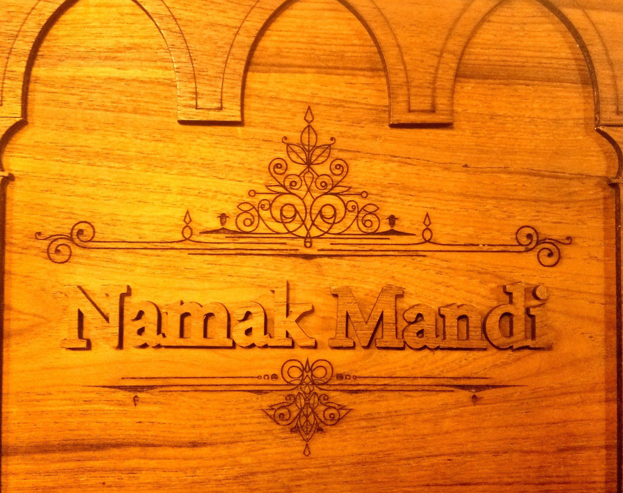 Namak Mandi
