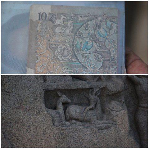 ten rupee note