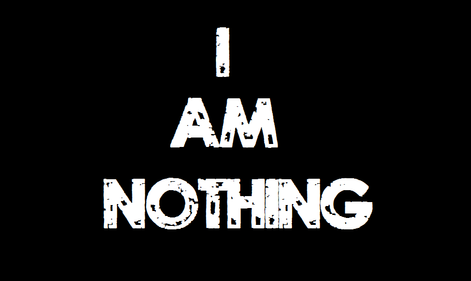 Die Wallpaper With Quotes I Am Nothing Misty Gatlin Fitch