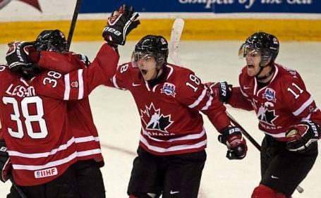 2013 Hockey World Junior Championship