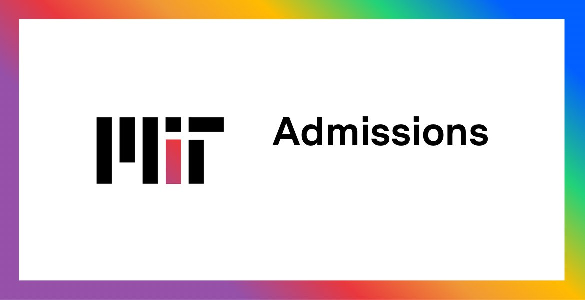 How to write good letters of recommendation MIT Admissions