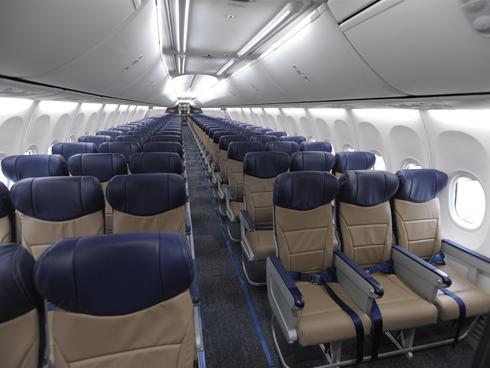 Picking A Southwest Flight Seat MIT Admissions