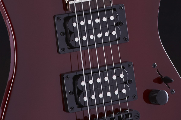 Mitchell MM100 Series Modern Mini Mitchell Electric Guitars