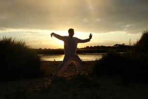 Tai Chi Article Feature