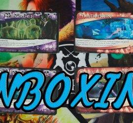 Abrimos la caja de Guerra de Mitos 8.