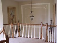 Fluted Moulding Decorative Wall Panel Treatments - MITRE ...