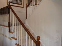 MITRE CONTRACTING, INC.: Mouldings
