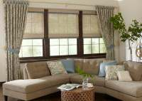 Window Treatment Ideas for Casement Windows and Skylights