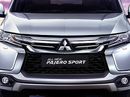Promo All New Pajero Sport