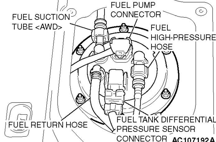 new mitsubishi montero sport engine motor