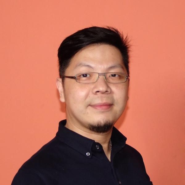 江典泗 Bryan Chiang / 悠識數位 策略規劃總監