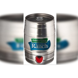 Small Crop Of Keg Of Ranch