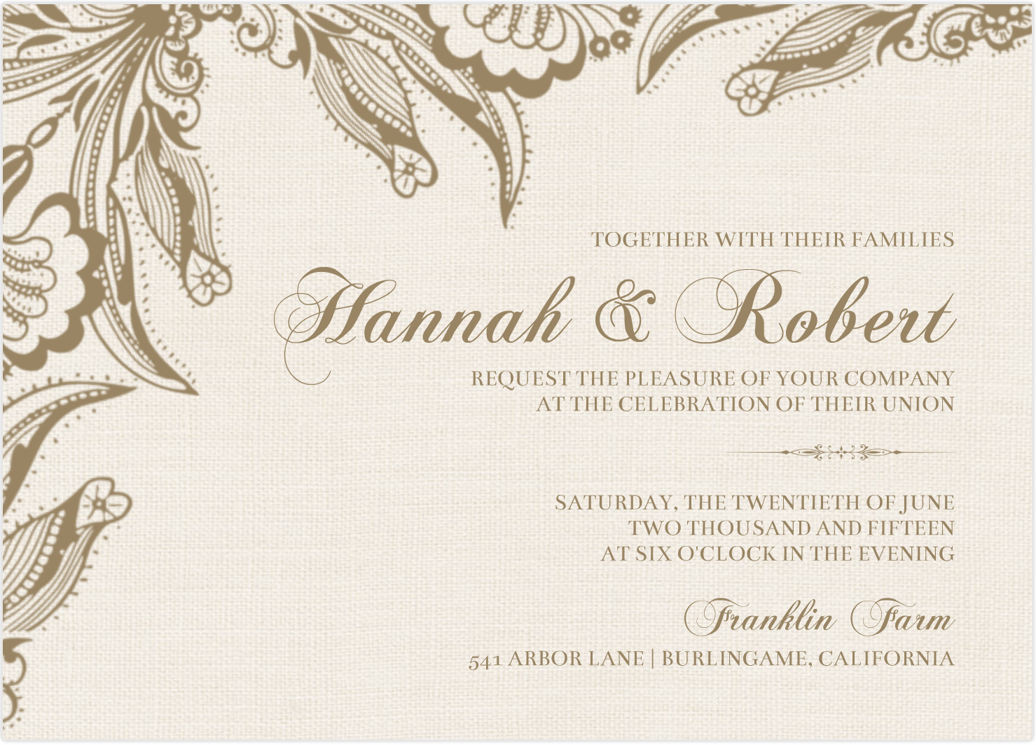wedding invitations wedding invitations with pictures wedding invitations