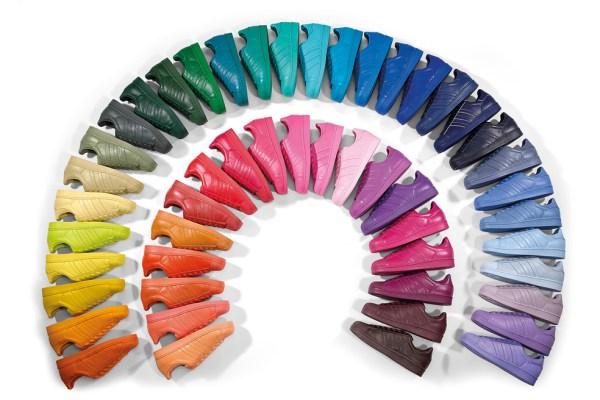 adidas pharrell williams supercolor 2