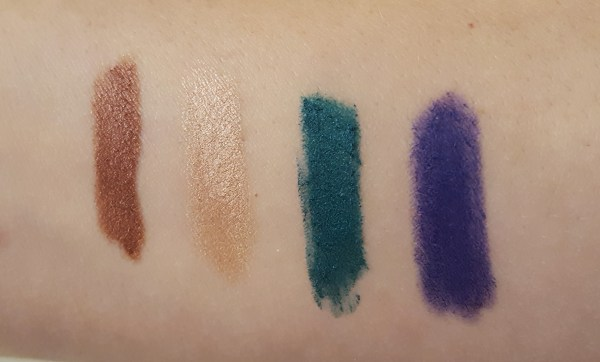 Swatch phyto-eye twist novas cores sisley paris