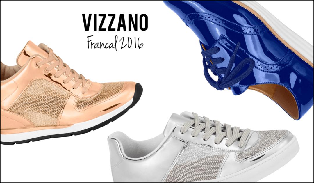 oxford e tênis metalizado vizzano francal 2016