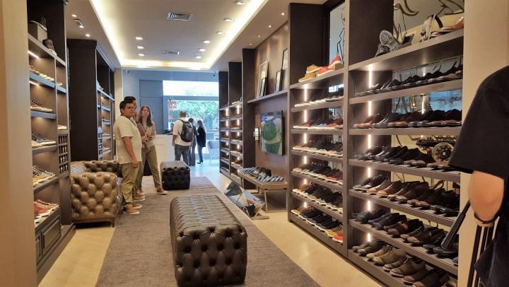 Nova loja Shoestock Moema Netshoes (1)