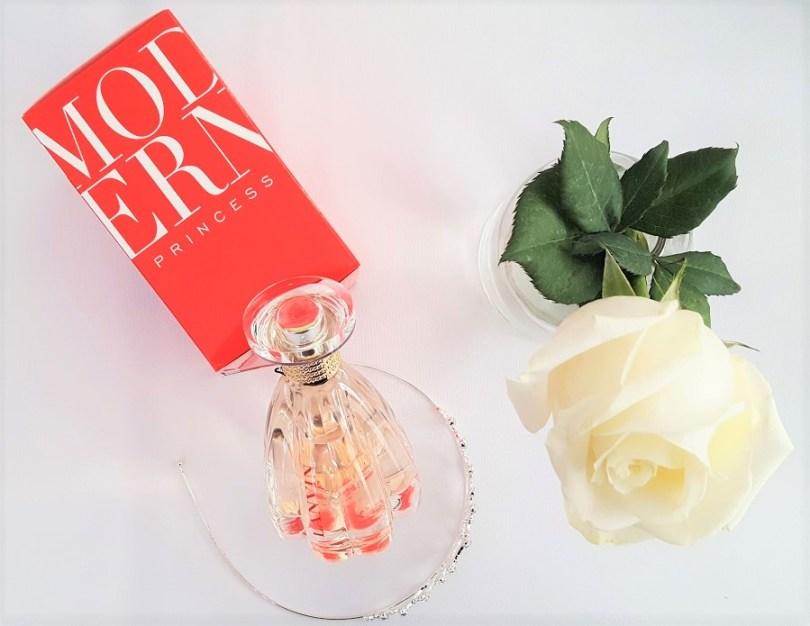 Fragrância Modern princess Lanvin