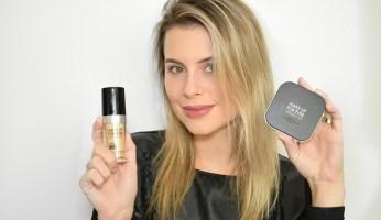 pele perfeita para fotos e vídeos maquiagem ultra HD Make up Forever