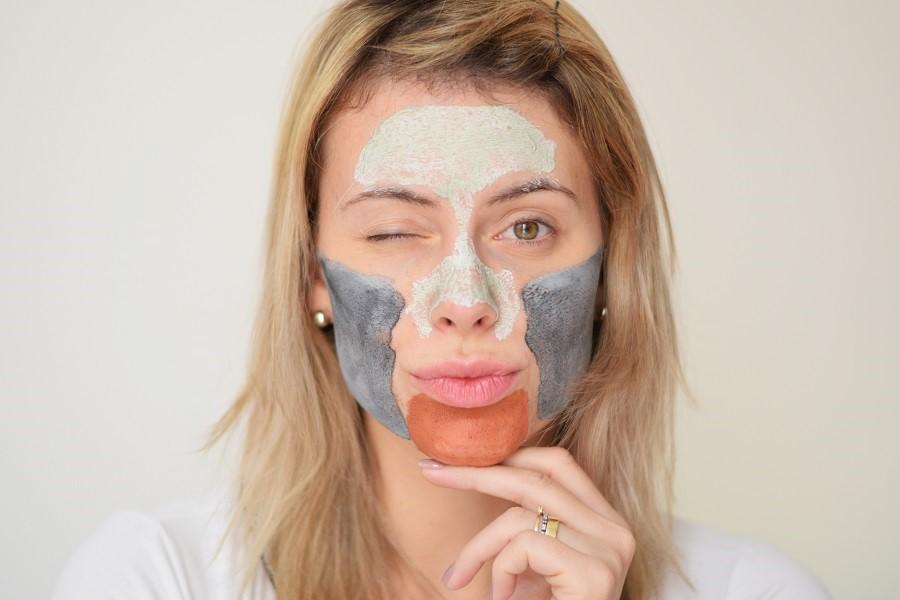 Resenha: Máscaras detox de argila pura L'Oréal