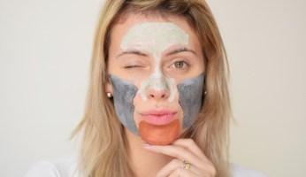 Resenha máscaras detox de argila pura l'oréal