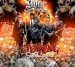 Bone Thugs -N- Harmony – Eternal Struggle