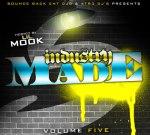 "DJ PYREX & 4TR3 DJ'S PRESENT: ""INDUSTRY MADE VOL 5"""