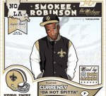 Curren$y – Smokee Robinson Mixtape