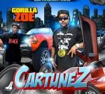 Gorilla Zoe – Cartunez Mixtape