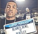 Lloyd Banks, Juelz Santana Beamer, Benz Or Bentley Mixtape