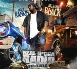 Bigga Rankin & Big Bank Black – The Birth Of Big Bank Black Mixtape