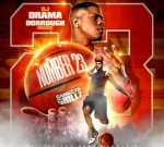 Dorrough – Number 23 Mixtape Hosted By DJ Drama