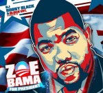 DJ Bobby Black & Gorilla Zoe – Zoebama For President Mixtape