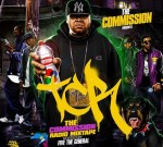 VA – The Commission Radio Mixtape Hosted by Five The General