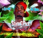 Ace Boon Coon – Strong Pack Shawty Mixtape by Dj Scream