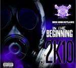 Boss  Hogg Outlawz – In The Beginning 2K10 Mixtape