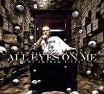 Eminem – All Eyes On Me Mixtape By DJ Whiteowl