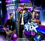 Dj E Stacks- Audio Fix 15.5 Mixtape