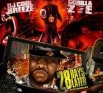 Gorilla Zoe- 28 Days Later by DJ Coolbreeze Mixtape
