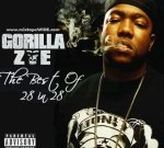 Gorilla Zoe – The Best Of 28 In 28 Mixtape
