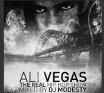Ali Vegas – The Real Hip Hop Show Mixtape