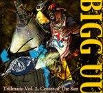 Bigg UU – Trillmatic Vol 2 Mixtape by DJ ill Will & DJ Rockstar