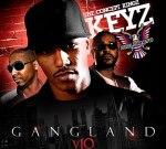 Dipset Diplomats – Gangland Vol 10 Mixtape By Dj Keyz