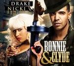Drake And Nicki Minaj – Bonnie And Clyde Mixtape