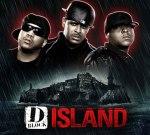 The LOX – D-Block Island Mixtape