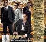 DJ Superstar Jay – I am Mixtapes PART 50 Mixtape