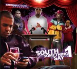 Cartune Netwerk Presents – The South Got Something To Say Vol. 1 Mixtape