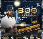 Boo Rossini – First Of The Month Mixtape By DJ No-Good
