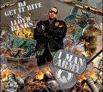 Lloyd Banks – 1 Man Army Mixtape By DJ Get-It-Rite