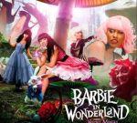 Nicki Minaj – Barbie In Wonderland Mixtape
